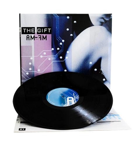 AM-FM - Vinyl