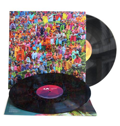 Explode - Vinyl